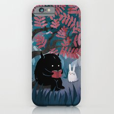 Another Quiet Spot iPhone 6 Slim Case