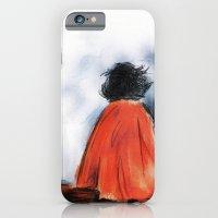 Shock Blanket- BBC's She… iPhone 6 Slim Case