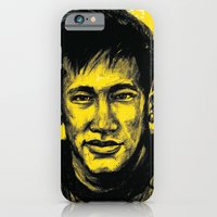 Neymar iPhone 6 Slim Case