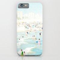 Peeps Dips iPhone 6 Slim Case