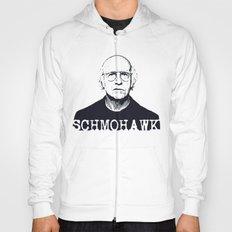 Schmohawk  |  Larry David   Hoody