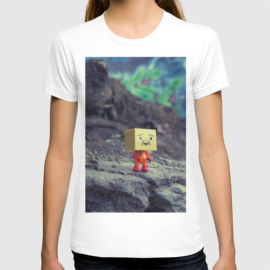 i like it here T-shirt