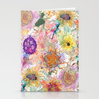 Flower Child Stationery Cards