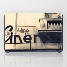 Cinema iPad Case