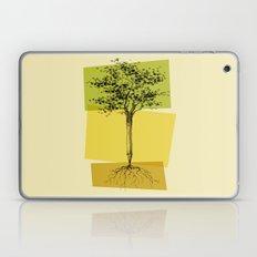 Ideas Don't Grow On Trees Laptop & iPad Skin