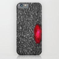 iPhone & iPod Case featuring Elegant Simplicity by Alyssa