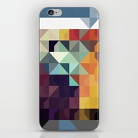 Color Story - Ascension iPhone & iPod Skin