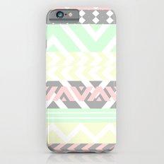 chevron pattern. iPhone 6s Slim Case