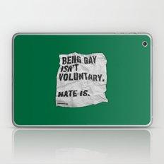 Voluntary Laptop & iPad Skin