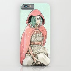 Waiting for the Wolf iPhone 6 Slim Case