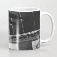In Passing... Mug