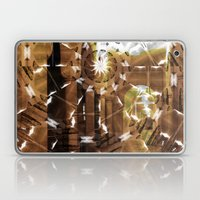 Fractured History Laptop & iPad Skin