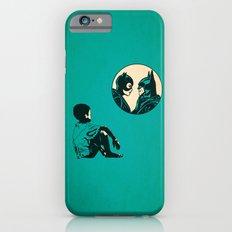 Watching Wild Life iPhone 6 Slim Case