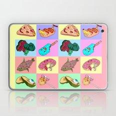 Sick Food Laptop & iPad Skin