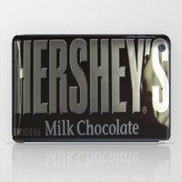 Hershey Bar iPad Case