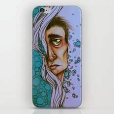 Floating On By iPhone & iPod Skin