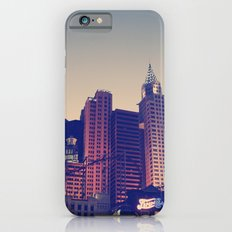 Vegas Slim Case iPhone 6s