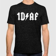 T-shirt featuring 1D AF by Kendrawcandraw