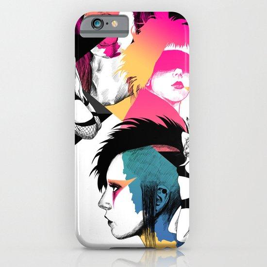 Regret iPhone & iPod Case