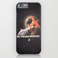 Black Mirror | Dale Cooper Collage Slim Case iPhone 6s