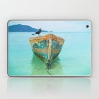 BOATI-FUL Laptop & iPad Skin
