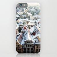 Praha Horizons iPhone 6 Slim Case