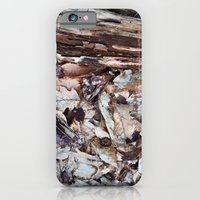 iPhone & iPod Case featuring Forest Magic - Blues Brothers by Mina Teslaru