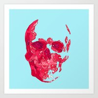 SK1013 Art Print