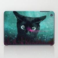 Curiosity iPad Case