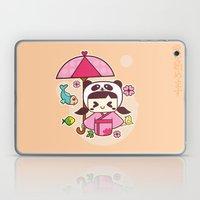 Love Begings Laptop & iPad Skin