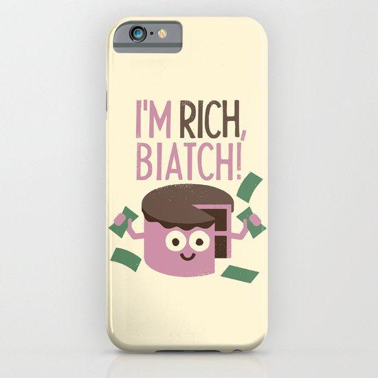 Sweet Success iPhone & iPod Case