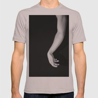 Part I Mens Fitted Tee Cinder SMALL