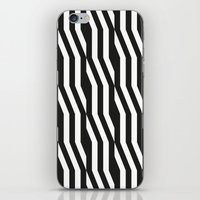 5050 No.12 iPhone & iPod Skin