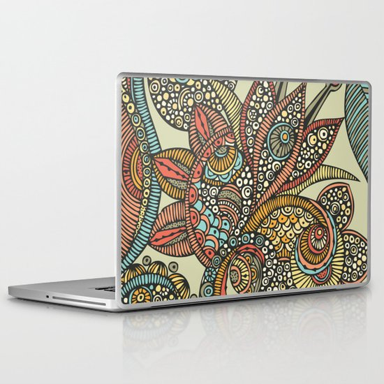 Argos Laptop & iPad Skin
