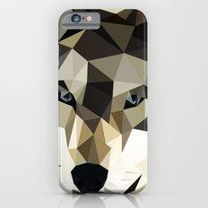 Triangulation Wolf iPhone 6 Slim Case
