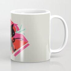 Air Cat Mug