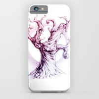 MusicTree iPhone 6 Slim Case