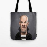 Celebrity Sunday - Micha… Tote Bag