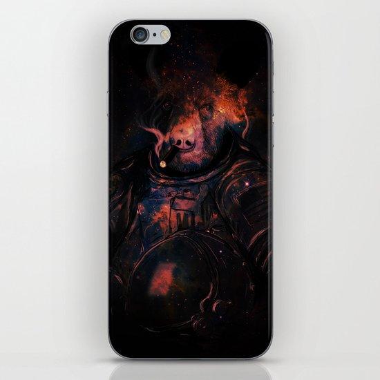 Mission Accomplished iPhone & iPod Skin