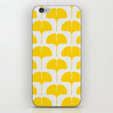 Ginkgo Leaf iPhone & iPod Skin
