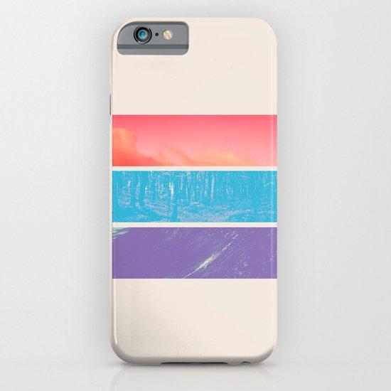 Colour iPhone & iPod Case