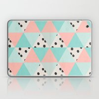 Tri, Tri, Tri Laptop & iPad Skin