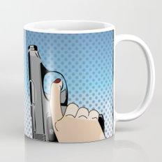 Because Looks CAN Kill Mug
