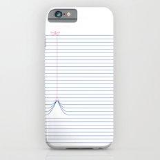 NOTE BOAT iPhone 6 Slim Case