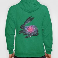 Astral Bunny 1 Hoody