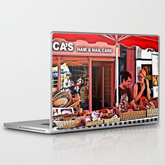 Romeo & Juliet Laptop & iPad Skin