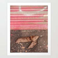 Got Poop? Art Print