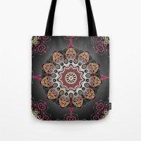 Mix&Match Arabian Nights… Tote Bag