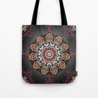 Mix&Match Arabian Nights 3 Tote Bag