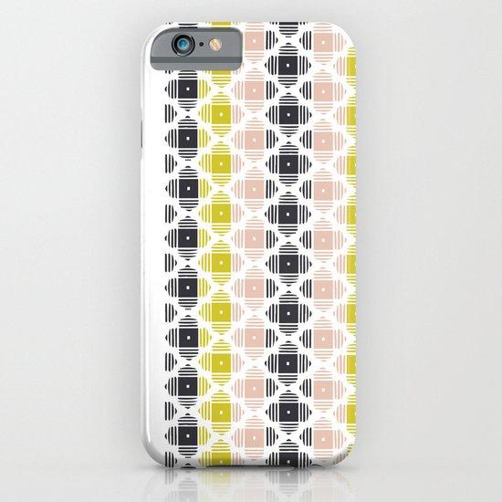 Kilim 2 iPhone & iPod Case